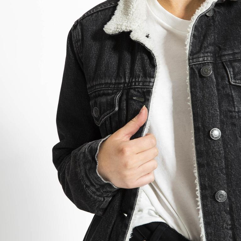 Winter Borrow/ W Jacket Jacket